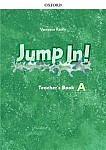 Jump In! Level A książka nauczyciela