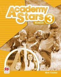Academy Stars 3 ćwiczenia