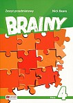 Brainy klasa 4 Zeszyt Przedmiotowy