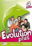 Evolution plus klasa 4 Class CD