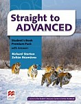Straight to Advanced Student's Book + Workbook Pack