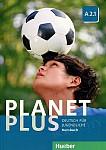 Planet Plus A2.1 podręcznik