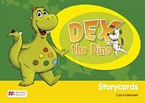 Dex the Dino Storycards