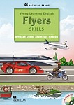 Young Learners English Skills Flyers Audio CD