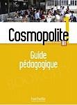 Cosmopolite 1 Przewodnik metodyczny