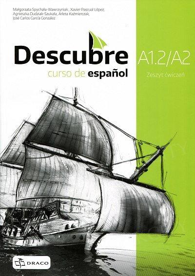 Descubre A1.2/2 podręcznik