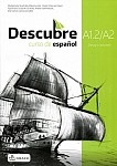 Descubre A1.2/A2 (ponadgimnazjalny) podręcznik