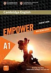 Empower Starter Student's Book with online access