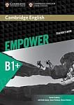 Empower Intermediate książka nauczyciela