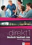 Direkt 1 Deutsch hautnah neu podręcznik