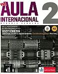 Mi Aula Internacional 2 (wydanie szkolne) ćwiczenia