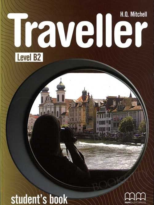 Traveller B2 Upper-Intermediate podręcznik