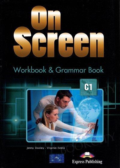 On Screen Advanced C1 ćwiczenia