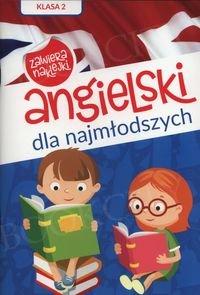 Angielski dla najmłodszych. Klasa 2 Klasa 2. Poziom A1