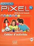 Pixel Nouveau 1 A1 Ćwiczenia