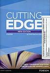 Cutting Edge 3rd Edition Starter Active Teach - Oprogramowanie do tablicy interaktywnej