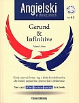 Angielski w tłumaczeniach Gerund & Infinitive Książka + CD mp3