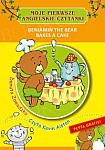 Benjamin the Bear Bakes a Cake Książka+CD