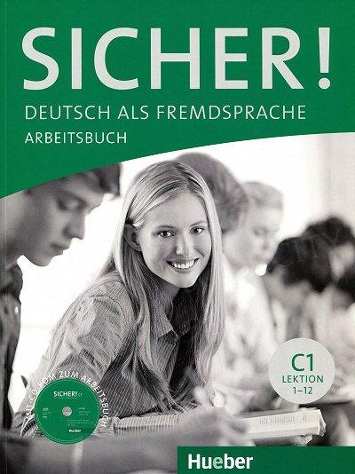 Sicher! C1 Zeszyt ćwiczeń + Audio CD (1szt.)