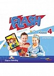 Flash Klasa 4 Class Audio CDs (set of 2)