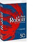 Le Petit Robert edition 2018 des 50ans