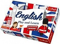 English Play and Learn Gra edukacyjna