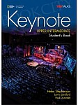 Keynote B2 Upper-Intermediate Podręcznik z kodem myELT