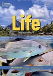 Life 2nd Edition B2 Upper-intermediate Student's Book + APP Code + Online Workbook