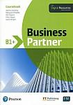 Business Partner Poziom B1+ podręcznik