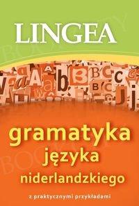 Gramatyka języka niderlandzkiego