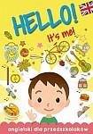 Angielski dla przedszkolaków Hello! It's me!