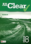 All Clear (klasa 8) Workbook