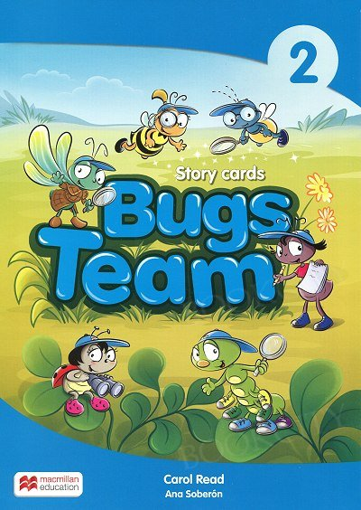 Bugs Team 2 Story cards