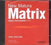 New Matura MATRIX Upper-Intermediate Plus Class Audio (2)