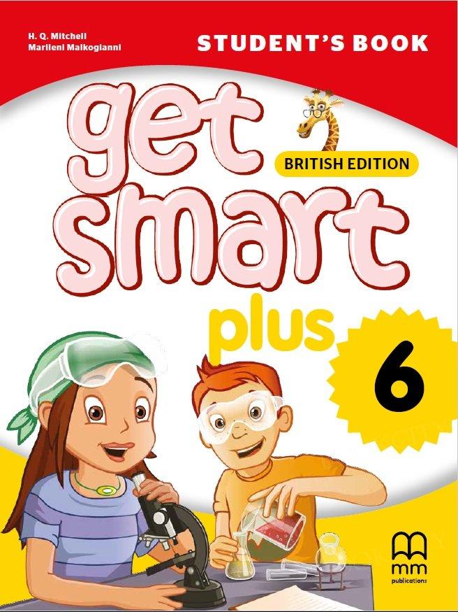 Get Smart Plus 6 ćwiczenia
