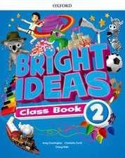 Bright Ideas 2 podręcznik