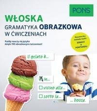 Włoska gramatyka obrazkowa w ćwiczeniach