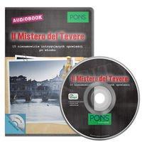 Il Mistero del Tevere (A1-A2)+ CD Książka+CDmp3