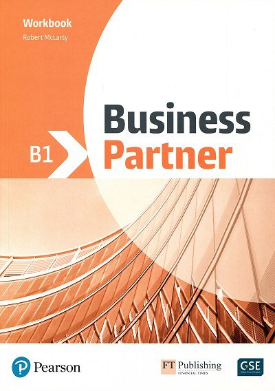 Business Partner B1 ćwiczenia