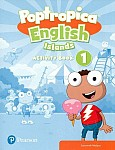 Poptropica English Islands 1 ćwiczenia