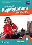 Repetytorium Ósmoklasisty Pearson podręcznik