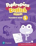 Poptropica English Islands 5 Active Teach USB