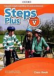 Steps Plus dla klasy 5 Podręcznik z nagraniami audio