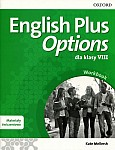 English Plus Options klasa 8 Materiały ćwiczeniowe z kodem dostępu do Online Practice