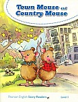 Town Mouse and Country Mouse (7-9 lat) Książka