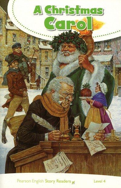 A Christmas Carol (9-11 lat) Książka