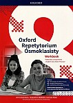 Repetytorium ósmoklasisty Oxford Workbook with Online Practice