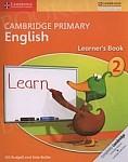 Cambridge Primary English 2 Learner's Book