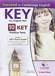 Succeed in Cambridge English Key Student's Book with Audio