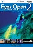 Eyes Open 2 książka nauczyciela